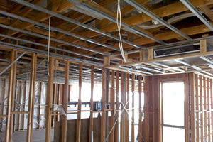 Battening and Suspended Ceilings